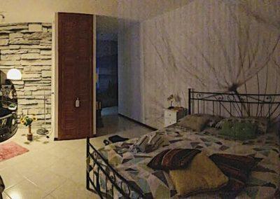 Notte Romantica Camera Suite con Idromassaggio Assisi